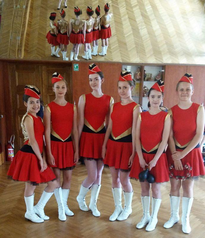 29aef97094 Jednym z zespołów biorących udział była orkiestra SZAŁAMAISTEK